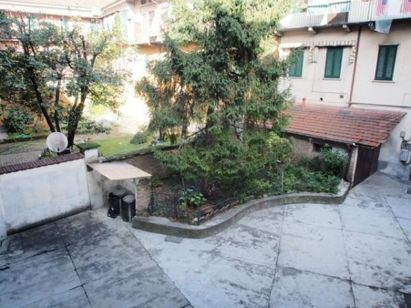 Bilocale Sesto San Giovanni Via Felice Cavallotti 2