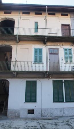 Bilocale Sesto San Giovanni Via Felice Cavallotti 3
