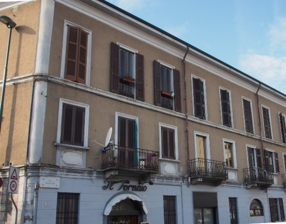 Bilocale Sesto San Giovanni Via Felice Cavallotti 5