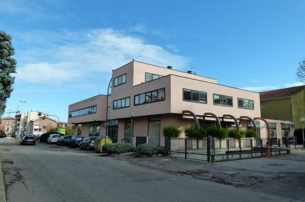 Ufficio / Studio in affitto a Ozzano dell'Emilia, 2 locali, prezzo € 700 | Cambio Casa.it