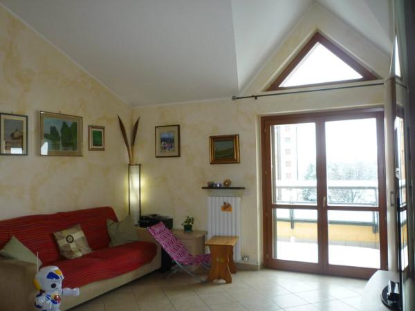 Appartamento in vendita a Lodi, 3 locali, prezzo € 240.000   Cambio Casa.it