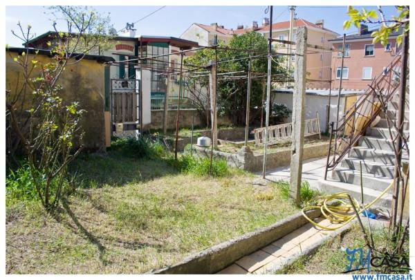 Appartamento in Affitto a Trieste