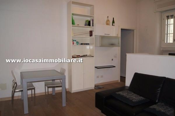 Bilocale Milano Corso Lodi 3