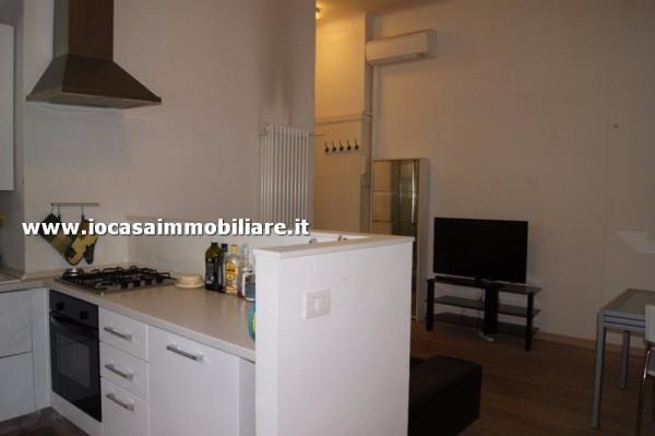 Bilocale Milano Corso Lodi 6