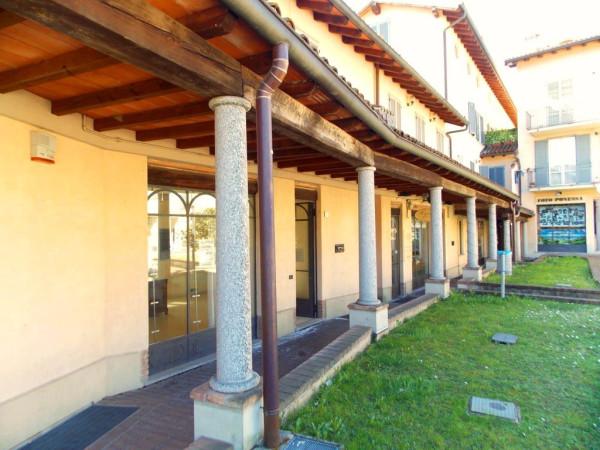 Negozio / Locale in vendita a Besana in Brianza, 1 locali, prezzo € 135.000 | Cambio Casa.it