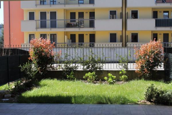 Bilocale Legnano Via Ortigara 13