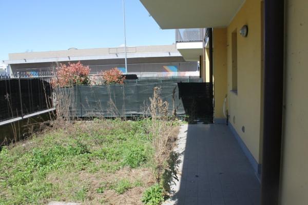 Bilocale Legnano Via Ortigara 5