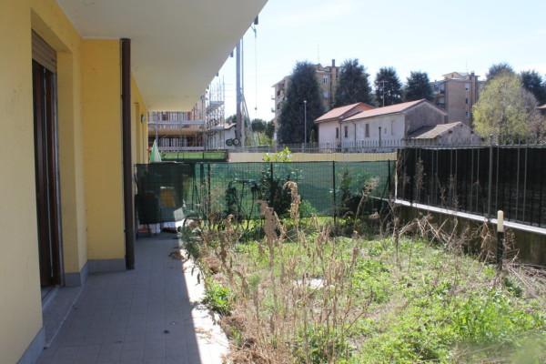 Bilocale Legnano Via Ortigara 6
