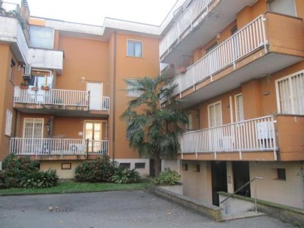 Appartamento in vendita a Liscate, 3 locali, prezzo € 150.000 | Cambio Casa.it