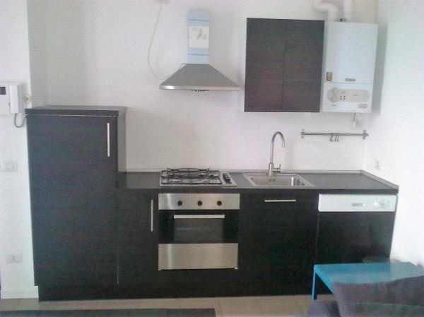 Appartamento, Antonio Ghislanzoni, Centro, Affitto - Lecco (Lecco)