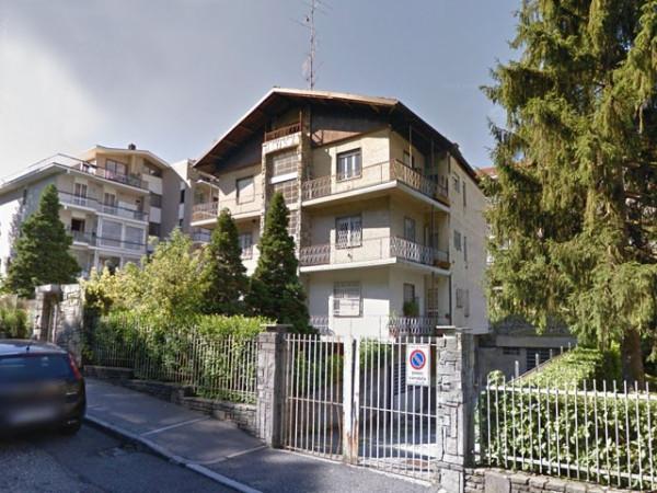 Bilocale Torino Via Odoardo Tabacchi 1