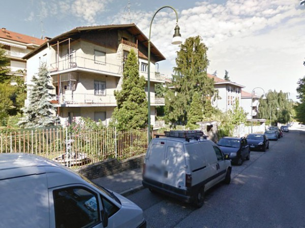 Bilocale Torino Via Odoardo Tabacchi 2