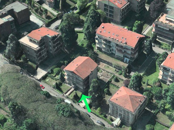 Bilocale Torino Via Odoardo Tabacchi 3