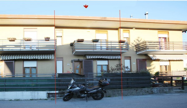Soluzione Indipendente in vendita a Induno Olona, 4 locali, prezzo € 190.000 | Cambio Casa.it