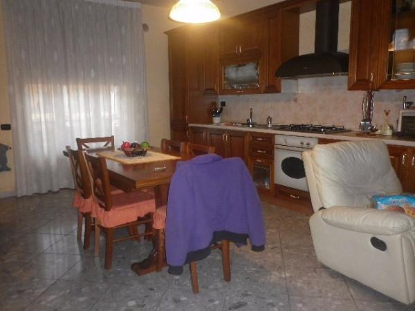 Appartamento in vendita a Bracigliano, 4 locali, prezzo € 155.000 | Cambio Casa.it