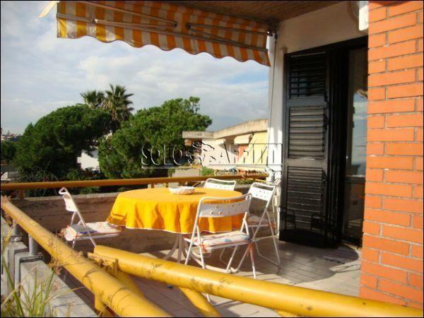 Bilocale Aci Castello Via Antonello Da Messina 1