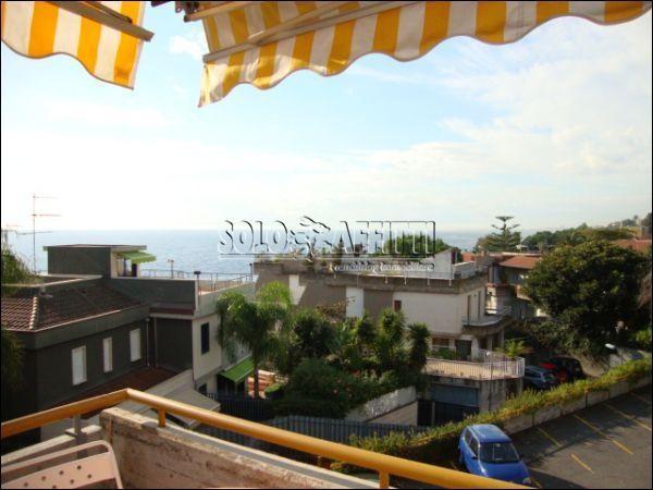 Bilocale Aci Castello Via Antonello Da Messina 10