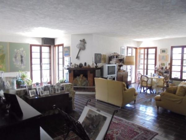 Villa in vendita a Vallebona, 6 locali, prezzo € 700.000 | Cambio Casa.it