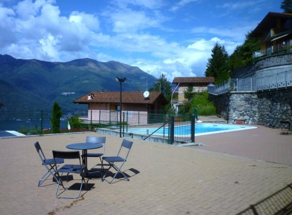 Villa trilocale in vendita a Perledo (LC)-20