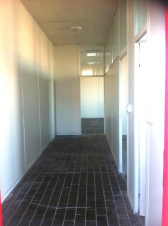 ufficio  in Affitto a Senago