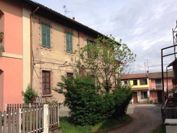 Soluzione Indipendente in vendita a Briosco, 6 locali, prezzo € 75.000 | Cambio Casa.it