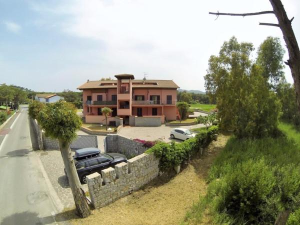 Bilocale Campo nell Elba  12