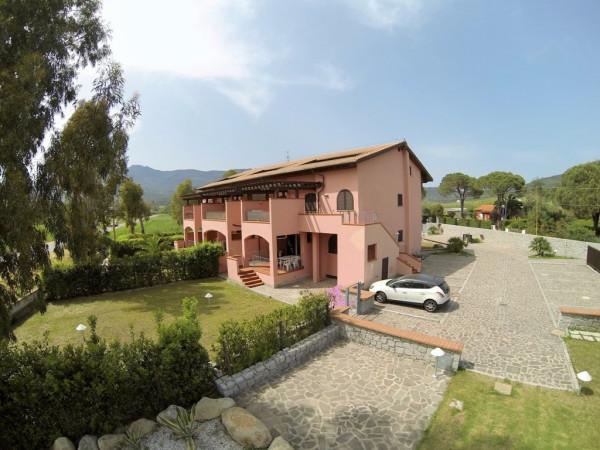 Bilocale Campo nell Elba  13