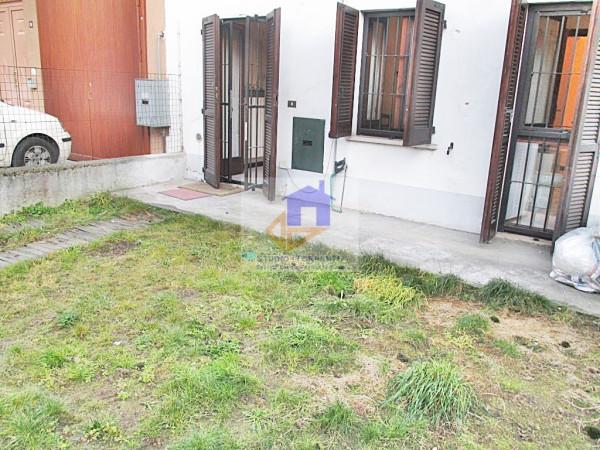Bilocale Paderno Dugnano Via Reali 8