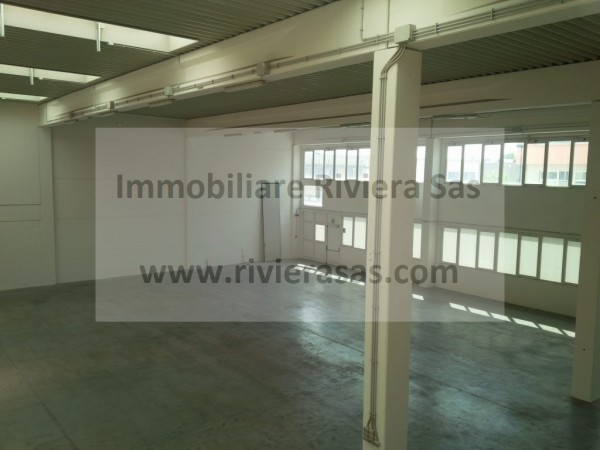 Capannone in affitto a Silea, 2 locali, prezzo € 1.400 | CambioCasa.it