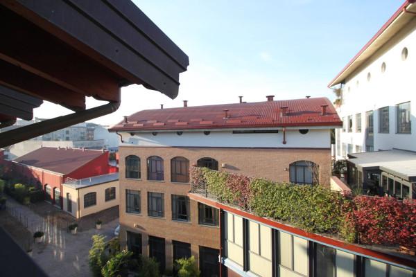 Bilocale Milano Via Cesare Ajraghi 9