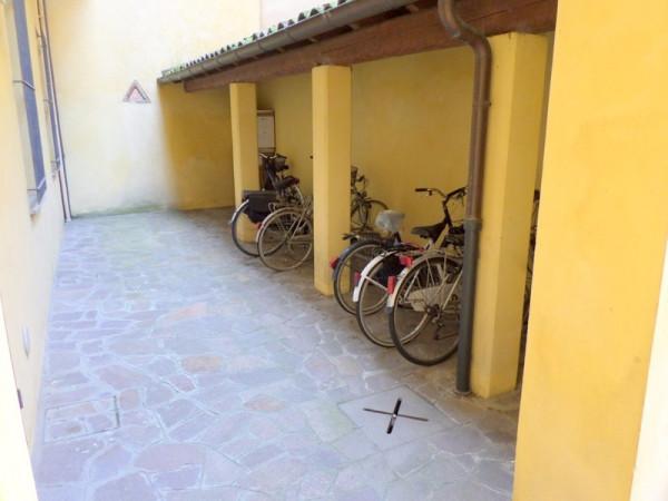 Bilocale Forli Via Carlo Pisacane 8
