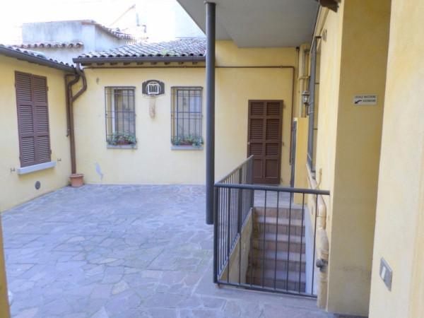 Bilocale Forli Via Carlo Pisacane 9