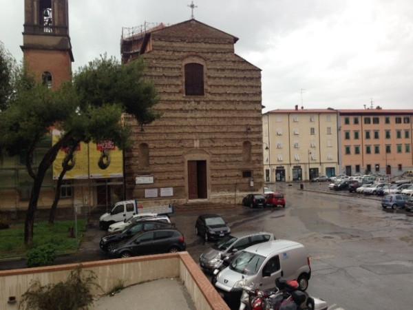 Bilocale Livorno Chiesa Del Luogo Pio 1