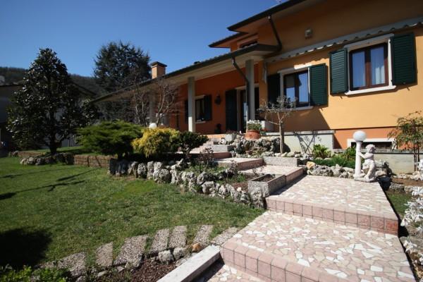 Villa in vendita a Arcugnano, 6 locali, prezzo € 545.000   Cambio Casa.it