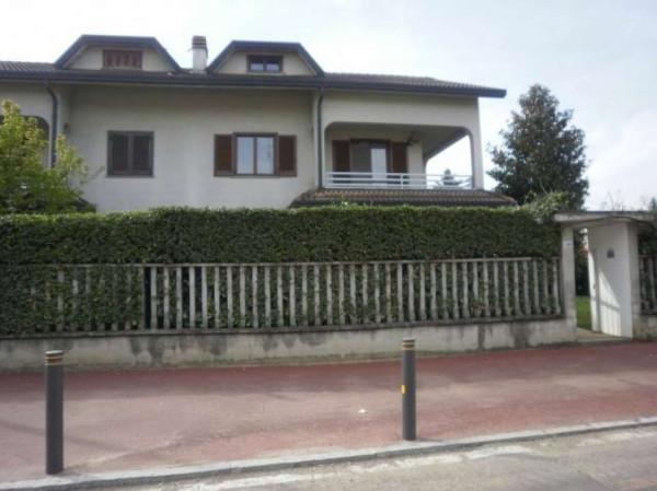 Villa in affitto a Cernusco sul Naviglio, 4 locali, prezzo € 1.800 | Cambio Casa.it