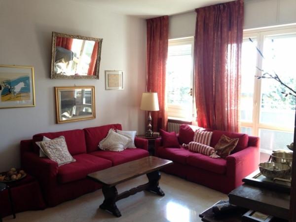 Appartamento in vendita a Lipomo, 3 locali, prezzo € 135.000 | Cambio Casa.it