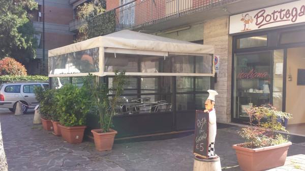Negozio / Locale in vendita a Carpi, 3 locali, prezzo € 130.000 | Cambio Casa.it