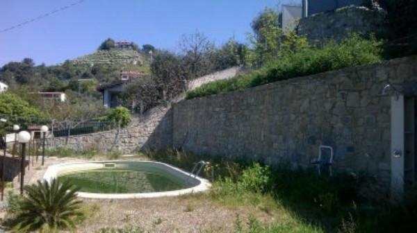 Appartamento in vendita a Bordighera, 5 locali, prezzo € 250.000 | Cambio Casa.it