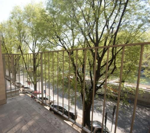 Affitto bilocale Milano Viale Gabriele D'annunzio, 60 metri quadri