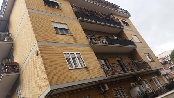 Bilocale Ciampino Via Carlo Biroli Pirzio 1