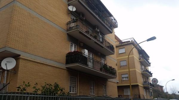 Bilocale Ciampino Via Carlo Biroli Pirzio 2