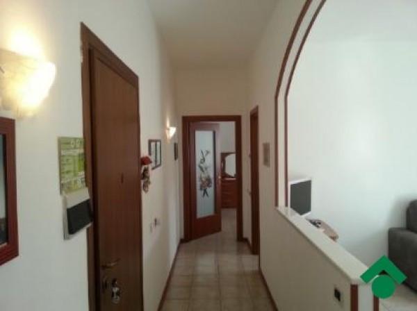Bilocale Bernareggio Via Emilia 13