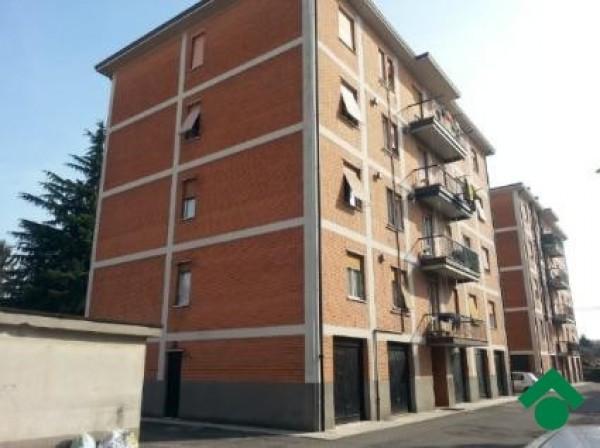 Bilocale Bernareggio Via Emilia 2