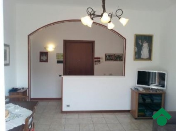 Bilocale Bernareggio Via Emilia 5