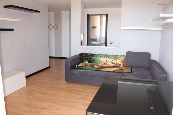 Appartamento in vendita a Bulciago, 3 locali, prezzo € 129.000 | Cambio Casa.it