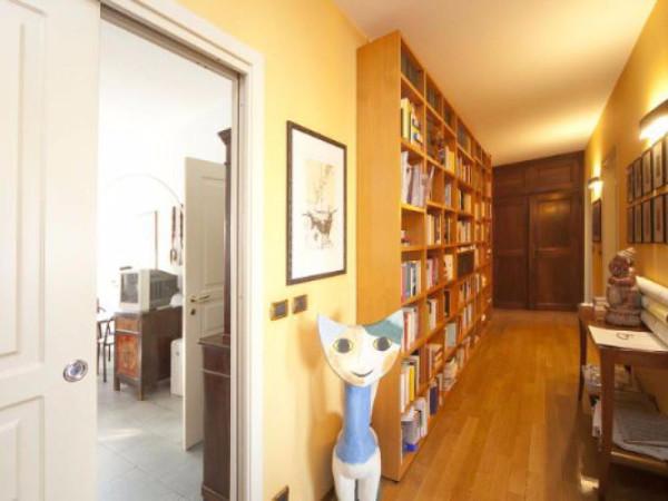 Appartamento in vendita a Torino, 4 locali, zona Zona: 2 . San Secondo, Crocetta, prezzo € 480.000 | Cambiocasa.it
