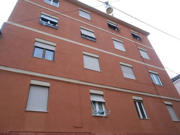 Bilocale Ancona Via Pesaro 7