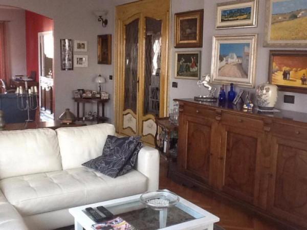 Appartamento in vendita a Torino, 5 locali, zona Zona: 7 . Santa Rita, prezzo € 540.000 | Cambiocasa.it
