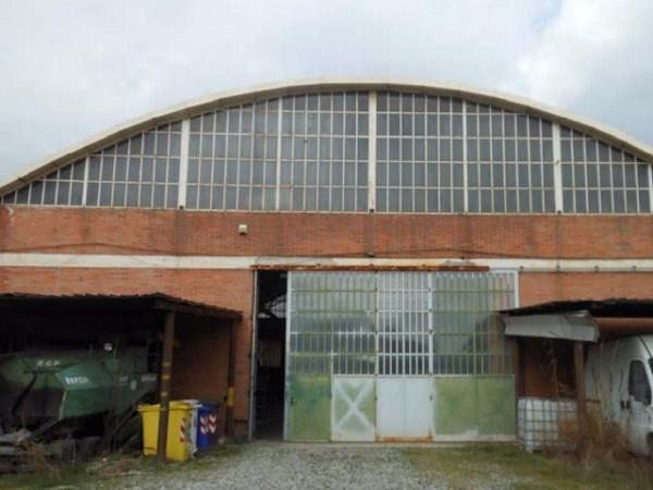 Capannone in vendita a Sant'Ambrogio di Torino, 6 locali, prezzo € 105.000 | Cambio Casa.it