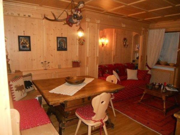 Appartamento in vendita a San Candido, 4 locali, prezzo € 480.000 | Cambio Casa.it